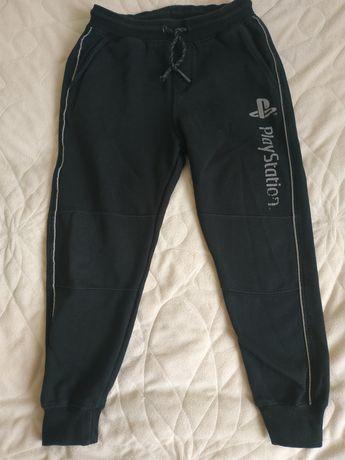 Zara Spodnie dresowe 134 PlayStation