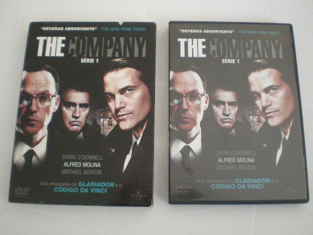 The Company - série 1
