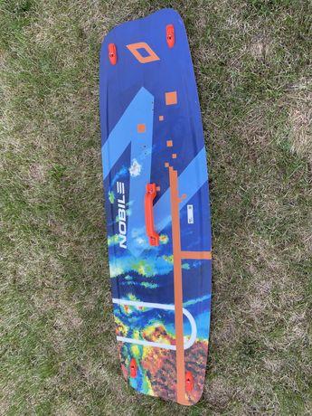 Deska kite Nobile NHP 138 43 kitesurfing