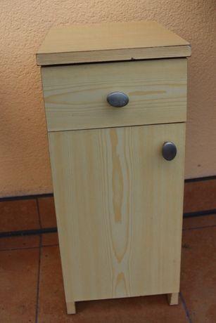 NOCNA szafka z szufladą