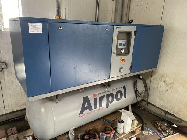 Kompresor Airpol KT15 śrubowy