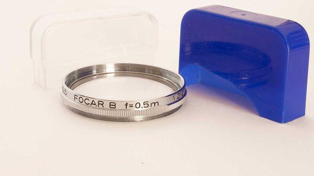 Voigtlander Close-Up Lente Focar B 345/41 40.5 mm