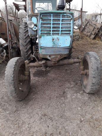 Трактор ЮМЗ Акл6