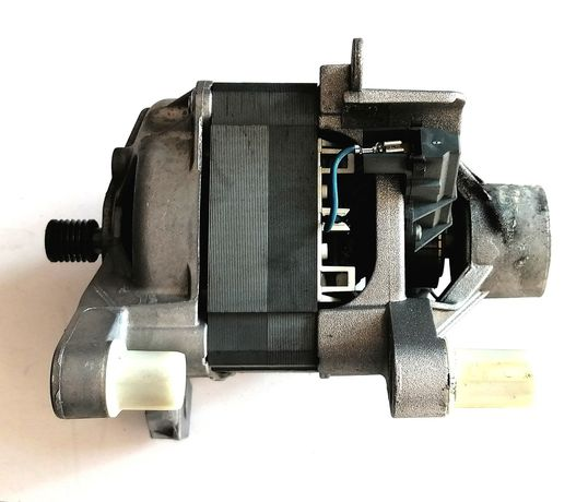 Silnik do pralki Whirlpool AWE 2519 i inne części zamienne.