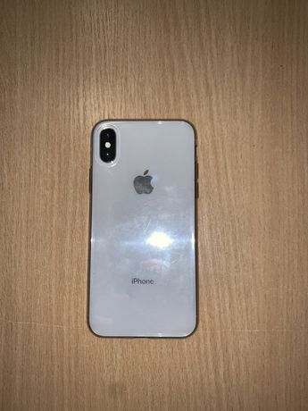 Iphone X 64ГБ neverlock