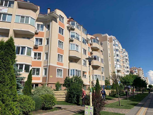 Продам 1к квартиру в ЖК Петровский квартал. 21000$