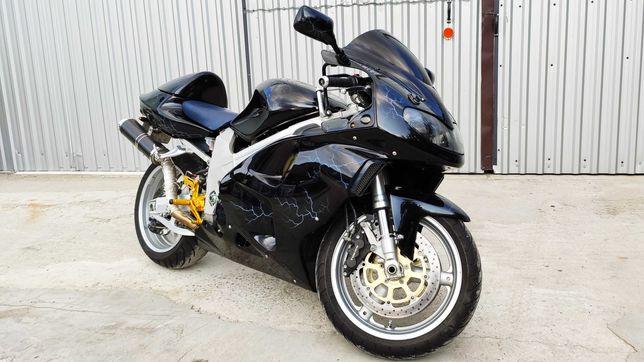 Suzuki TL1000R TLR