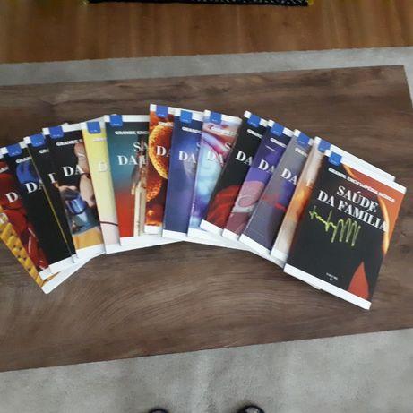 Livros de saúde