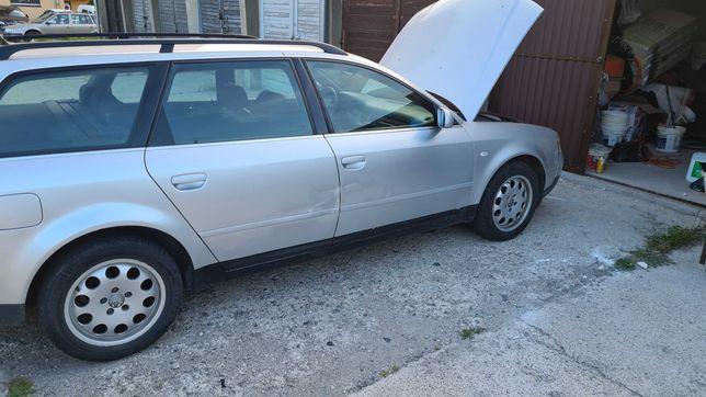 Audi a6 2.5 tdi kombi