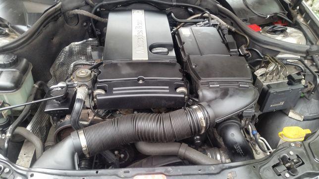 Motor mercedes slk 271944