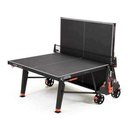 Stół tenisowy Cornilleau 700X outdoor - czarny
