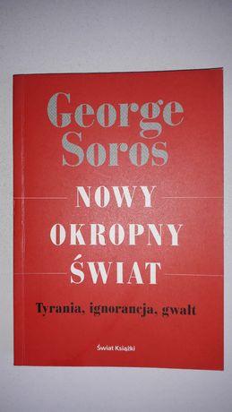 Nowy okropny świat. G. Soros