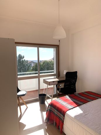 Apartamento T5 Renovado a 3 min da FEUC - Estudantes