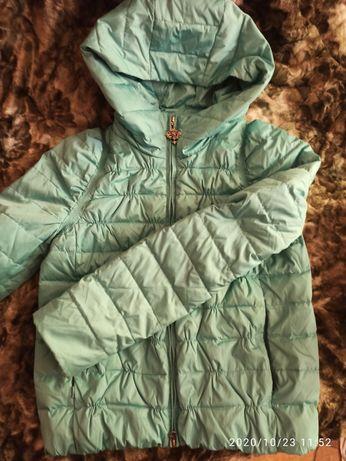 Куртка очень красивая