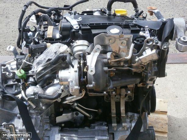 Motor  RENAULT KOLEOS II 2.0L 177 CV - M9R868