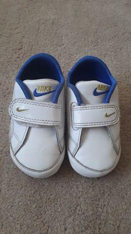 Niechodki Nike 18.5