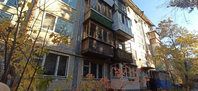 3 ком квартира на Блюхера 17(Турчина) Без комиссии НИВКИ под ремонт