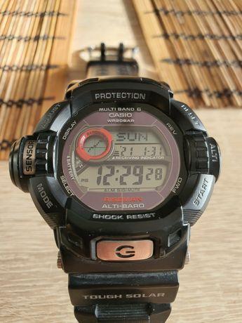 Casio G-Shock GW-9200 Riseman, Sosnowiec