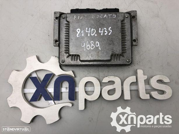 Centralina do motor Usado FIAT DUCATO 2.8 JTD   11.00 - 04.02 REF. 0 281010 931...