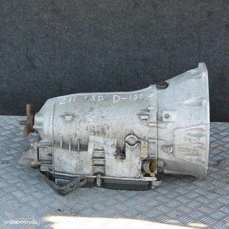 MERCEDES-BENZ: 722.695 Caixa velocidades automática MERCEDES-BENZ E-CLASS (W211) E 200 Kompressor (211.041)
