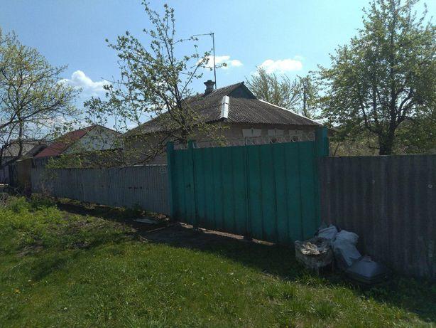 Продам свой дом в деревне Староверовка Шевченковского района