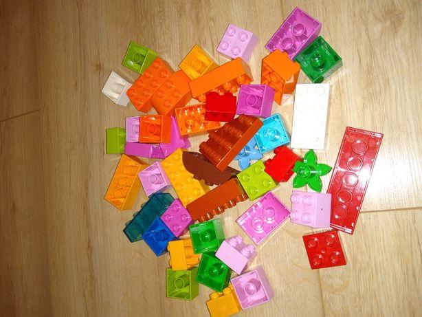 LEGO Duplo mix klocków