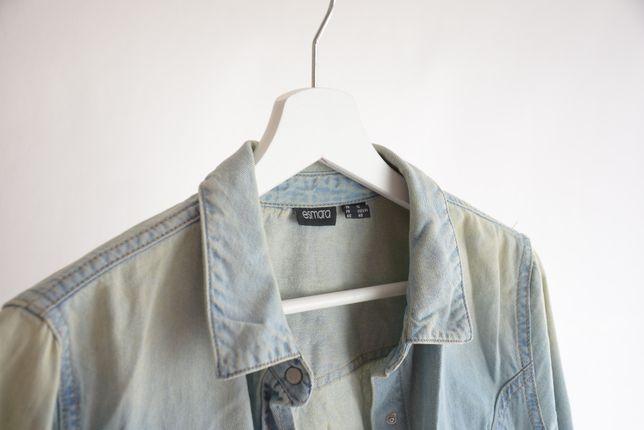 Jeansowa koszula Esmara rozm.38 (S/M)