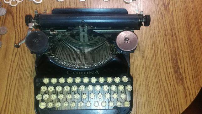 Maszyna do pisania corona four