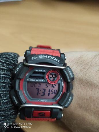 Часы Casio G-Shock gd-400( По типу Timex)