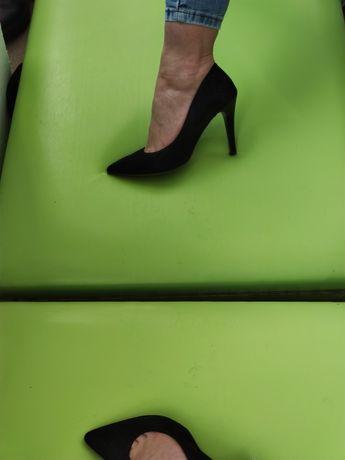 Туфельки 36 размер