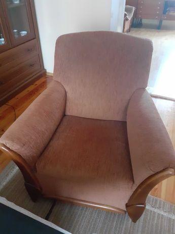 Fotel jednoosobowy