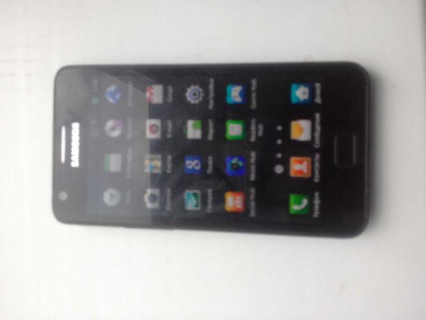 Телефон Samsung GT-I9100