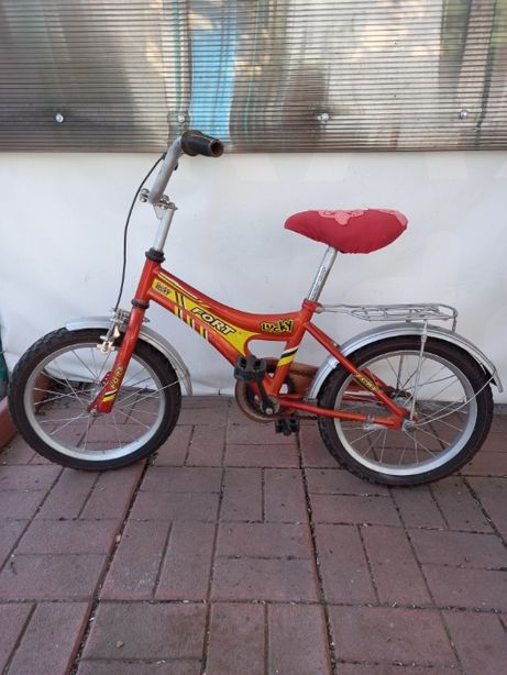 детский велосипед б/у