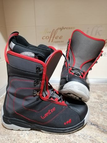 Wedze boots Rn'X2 29см.,Боти, для сноуборду, сноубордические ботинкы