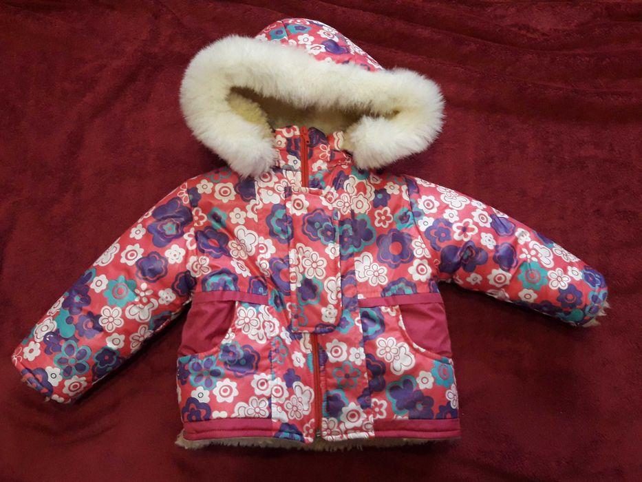 Детская одежда зимний костюм Ликнеп - изображение 1