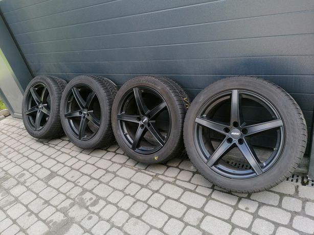 """Felgi aluminiowe 5x112 20"""" 8,5J ET30 Alutec, Q7, Touareg, Q5, Tiguan"""