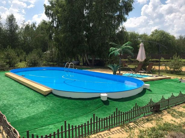 Сборной бассейн