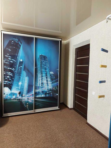 3х комнатная квартира Ворошиловка