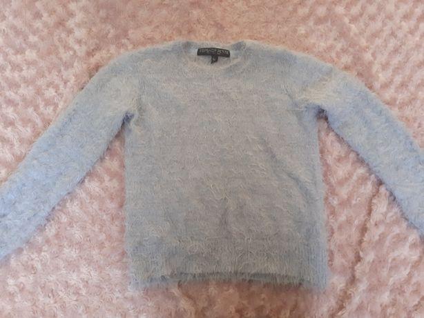 Sprzedam mięki sweter