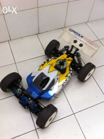 Rb One 1/8