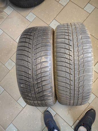 Sprzedam Opony Zimowe 205/55r16 Bridgestone