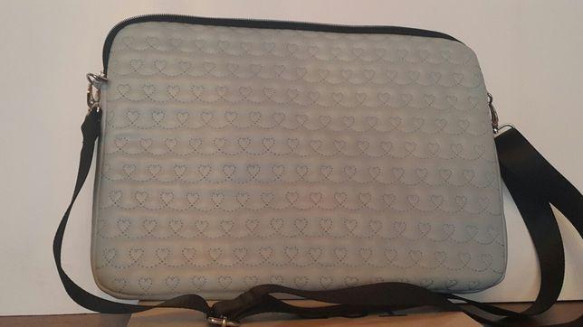 Torba stylowana do laptopa 14,4cala