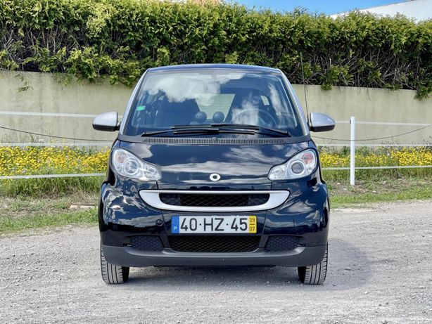 Smart for Two Diesel - passion