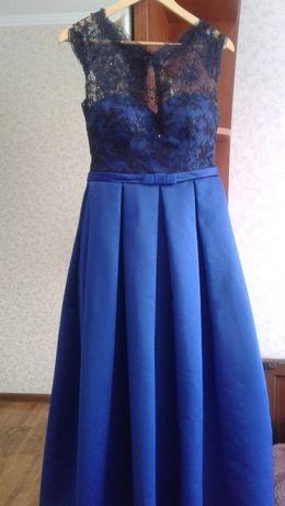 Праздничное/выпускное/вечернее платье