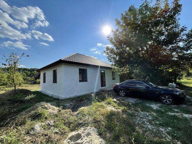 Дом, дача «под ключ», Калиновка, Кожуховка, без комиссии