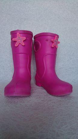 Гумові чоботи Jose Amorales, рожеві