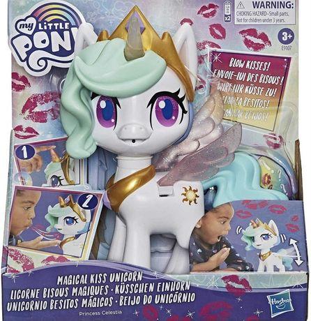 Единорог принцесса Селестия my little pony