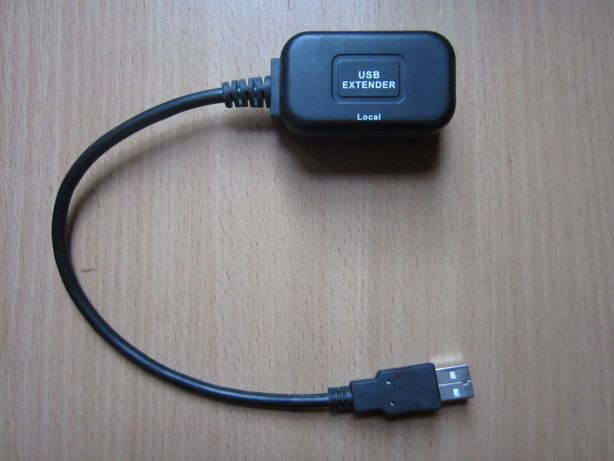 Удлинитель USB Extender до 60 метров