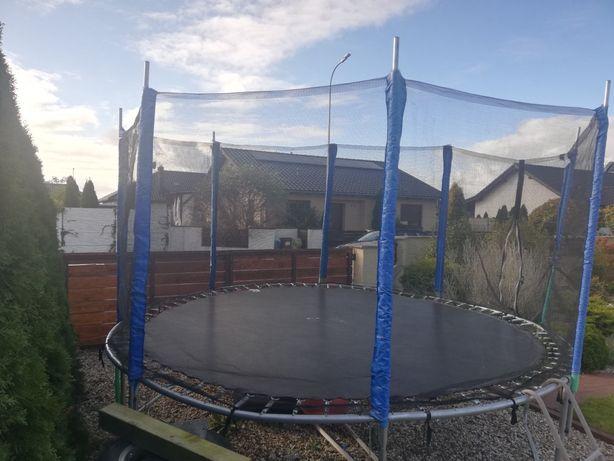 Trampolina 3.7 metra