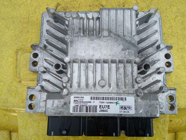 Komputer FORD MONDEO MK4 2.0TDCI 130KM AUTOMAT 7G91-12A650-VE